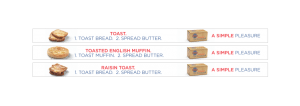 Mainland butter product labels nz
